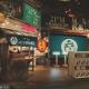 タカラトミーアーツのガチャブランド『パンダの穴』がタワレコ渋谷店とコラボイベント開催! ガチャ屋台が登場、『パンダの穴』アイテムが勢揃い