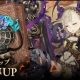 ポケラボとスクエニ、『SINoALICE』でガチャ「運命紡ぐ糸車」開始…新ジョブ「いばら姫/ブレイカー」を解放する「睡眠の大剣」が登場!