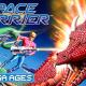 セガゲームス、近日配信のNintendo Switch『SEGA AGES スペースハリアー』の追加要素など詳細情報を公開
