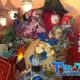 マジテック、『アリスブレイカー』のGoogle Play版を配信開始! ワンタップで敵を倒し物語を進めていくアリスのRPG