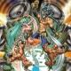 エクストリーム、筋肉派STG『超兄貴』の生誕25周年記念したアニバーサリーライブ「超兄貴祭」を来年3月24日に開催 限定記念グッズも販売