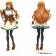 BOI、『幻獣契約クリプトラクト』のキャラクター「リズ」を象った3Dプリントフィギュアを販売へ