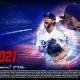GAMEVIL、『MLBパーフェクトイニング2021』を3月31日に全世界で同時リリース ドジャースのクレイトン・カーショウ投手をメインモデルに抜擢