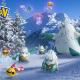 Nianticとポケモン、『Pokémon GO』で「Pokémon GO ホリデー」を12月19日から開催 「デリバード」がこおりタイプのポケモンと登場…真っ赤な帽子を被った「ピカチュウ」も?