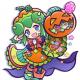 セガゲームス、『ぷよぷよ!!クエスト』で「第3回ハロウィン祭り」を10月28日より開催 特攻カードが出現する応援ガチャを26日より実施