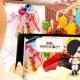 ボルテージ、ARアプリ『ポケカレAR』の配信開始 人気キャラクターたちを現実世界に呼び出そう