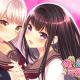 モバイルファクトリー、男性向け恋愛ゲーム『俺の恋人は2人とも可愛すぎる!!』を「GREE」で配信開始! 『俺カノ!』シリーズの完全新作