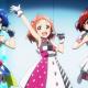 アニメ『Tokyo 7th シスターズ -僕らは青空になる-』より777☆SISTERSのライブシーンが公開! スタッフトークショー付き上映も決定