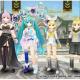 アソビモ、『トーラムオンライン』で『初音ミク「マジカルミライ 2020」in TOKYO』のメインビジュアル衣装がオシャレ装備に登場!