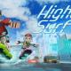 トランスリミット、新作ストリートスポーツゲーム『Highway Surf』をリリース…全17言語対応で世界ヒットを狙う!