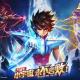 中国Tencent Games、『聖闘士星矢』の新作スマホゲームを8月2日リリース App Store売上ランキングでTOP3入りと好スタート