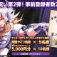 テンセントゲームズ、『聖闘士星矢 ライジングコスモ』の事前登録者数が20万人達成! サイン色紙やギフトコードが当たるツイッターCPも実施