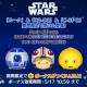 LINE、『ツムツムスタジアム』で新ツム「ルーク」「R2-D2」「C-3PO」が期間限定で登場!