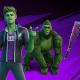 Epic Games、『フォートナイト』でDCのビーストボーイ登場! ティーン・タイタンズカップも近日開催!