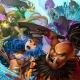 ガーラ、子会社Gala Connectが開発中の新作『SpinClash』のリリース予定が2019年3月期の第2四半期に遅延