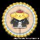 シフォン、『Fun!Fun!ファンタジーシアター』でウェディング衣装の「ポムポムプリン」「マカロン」が登場する新オーディションを開催!