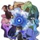 ブシロード、『トリプルモンスターズ』ブースを「しろくろフェス2018」に出展決定! ゲームの試遊とCD販売を実施