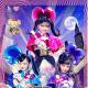 女児向け特撮テレビドラマシリーズ『ひみつ×戦士 ファントミラージュ!』の放送が4月7日朝9時よりスタート!