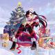gumi、『ファントム オブ キル』にてクリスマス衣装のリサナウト、グリモワールを追加! クリスマスイベント「聖なる時と樹木奇譚」も実施中