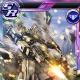 バンナム、『ガンダムコンクエスト』で期間限定ガシャ「ASテーマ5連ガシャ」を開催 「ガンダムEz8」や「ネオ・ジオング」が目玉カードで登場