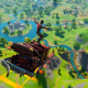 Epic Games、『フォートナイト』でラッパー「トラヴィス・スコット」とのコラボイベントを24日から開催! ゲーム内で新曲初披露!