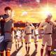 バンナム、『フットサルボーイズ!!!!!』より天ノ川学園高等学校の情報を公開! 潤宮るか・沙汰・シラノの3名がキャラデザ原案