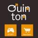 魅了屋、反射神経アプリ『Quinton』をApp Store/Google playで配信開始