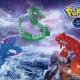 『Pokémon GO』で伝説のポケモン「グラードン」と「カイオーガ」がレイドバトルに3月5日まで再登場!