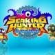 GameAttack、UMA(未確認生物)を狩るアクションシューティングゲーム『SEAKING HUNTER』をAppStoreでリリース