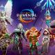 Ubisoft、スマホ向けRPG『Might & Magic Elemental Guardians』を5月31日に海外で配信開始