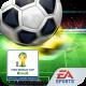 【App Storeランキング(6/13)】W杯開幕! EAの『2014 FIFA WORLD CUP BRAZIL』が初のTOP30入り…活気づくサッカーゲームアプリ界隈