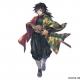Cygames、『グランブルーファンタジー』が「鬼滅の刃」コラボイベント登場キャラ「冨岡義勇」を公開 プレイアブルキャラには「煉獄杏寿郎」が参戦
