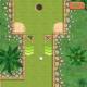 ワーカービー、「Yahoo!ゲーム かんたんゲーム」にて『ミニゴルフマスター』の配信を開始