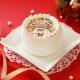 サイバード、『イケメンヴァンパイア◆偉人たちと恋の誘惑』と『イケメン革命◆アリスと恋の魔法』のクリスマスプリントケーキを発売
