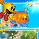 KEMCO、Android向けランゲーム『Mega Run meets パックマン』App Passでの配信を開始 多彩なステージをパックマンが跳ぶ!駆け抜ける!!