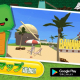 UUUM、『脱獄ごっこ』新規マップ「バナナ・アイランド」を実装 新規ユーザーも簡単に遊べる設計に