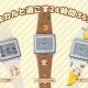 バンダイ、「あらいぐまラスカル」×Smart Canvasのコラボデジタル腕時計を「バンコレ!」にて予約開始!
