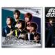 ジークレスト、「GOALOUS5」初のテーマソングCD「GO5!GOALOUS5!」の予約受付を開始!