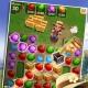 Zynga、新作アプリ『FarmVille:大収穫農園パズルゲーム』を配信開始! 世界的人気の農園シミュレーションゲームがパズルゲームとして登場