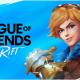 ライアットゲームズ、『リーグ・オブ・レジェンド:ワイルドリフト』のCBTを10月8日9時より日本国内で開始 期間は数週間の予定