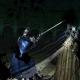 ウェード・コム、『己の力のみで地獄をくぐり抜け!レヴェナント・ナイト』をauスマートパスでリリース