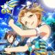 Donuts、『Tokyo 7th シスターズ』で三森マツリの新Gカードが登場する新曲『KID BLUE〜裸の王様〜』ゲーム内リリース記念イベントを開催!
