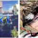 アニプレックスエグゼ、ノベルゲーム『ATRI』『徒花異譚』のオリジナルサウンドトラックを10月28日に発売