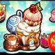 スクエニ、『めしクエ』で「カップケーキ屋ランキングイベント」を10月2日14時より開催