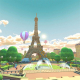 任天堂、『マリオカート ツアー』でフランスの「パリ」をテーマにしたコースなどが登場する「パリツアー」を11月6日15時より開幕!