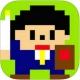フローワン、iOS向け英語リスニングRPG『トイクルヒーロー』の配信開始