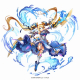 EXNOA、『神姫PROJECT A』のメインクエストを更新! 「ユピテル」などの神姫が新衣装で登場