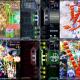 デジカ、Switch弾幕STG『Crimzon Clover - World EXplosion』を10月29日より配信開始!