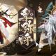 NetEase Games、『陰陽師本格幻想RPG』で日輪の城SP式神、SSR式神が登場!