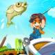 【レビュー】お手軽に短時間で楽しめる釣りアクションゲーム『フィッシングブレイク』を紹介 育成やコレクションなどやり込み要素も